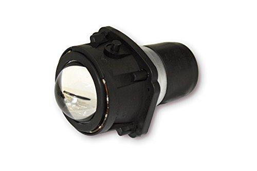 Ellipsoidscheinwerfer, Fernlicht + LED-Positionsl.