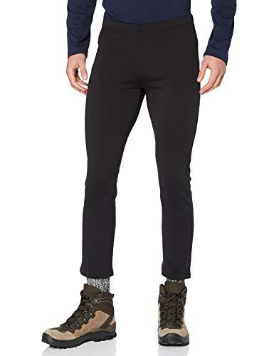 CMP Męskie spodnie ze streczu Performance Fleece Track Pants