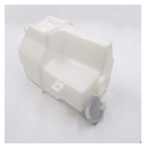 NERR YULUBAIHUO Fit für Mazda 323 Protege-Termine-Familie Kühlsystem Kühler-Tank Flasche Wassertank-Resevoir ZL01-15-350Al1
