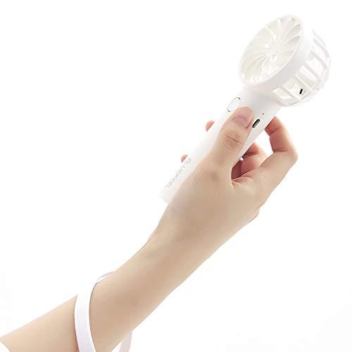 BLUEFEEL『BLUEFEELPRO超小型ヘッドポータブル扇風機』