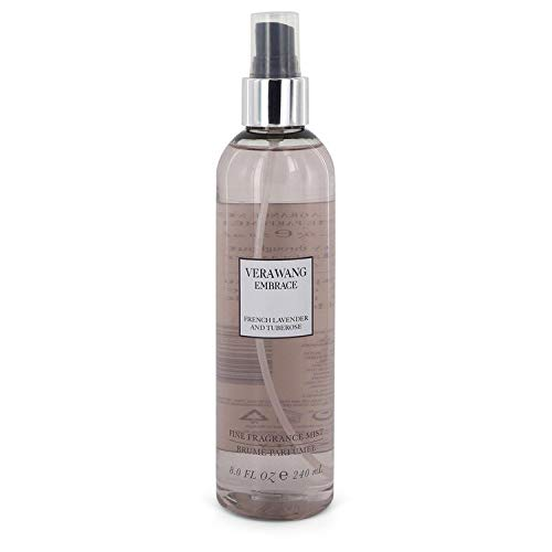 8 oz Fine Fragrance Mist Perfume Fre Embrace Time sale Vera Wang for Inexpensive Women