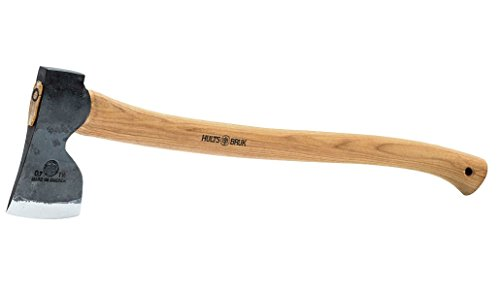 Hults Bruk Akka Foresters Premium Outdoor Axe