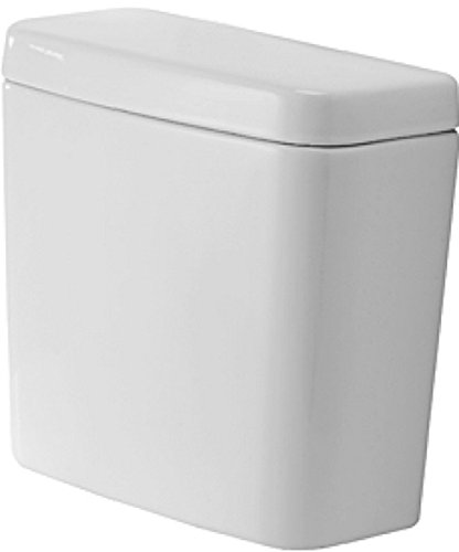 Duravit 0927200002 Cistern for D-Code Toilet