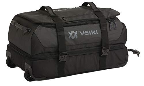 Volkl Rolling 30 All Pro Duffel Bag Black