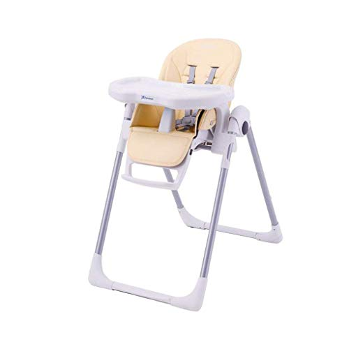 N/Z Living Equipment Verstellbarer Hochstuhl Baby Feeding Chair Recline Faltbare Multifunktion