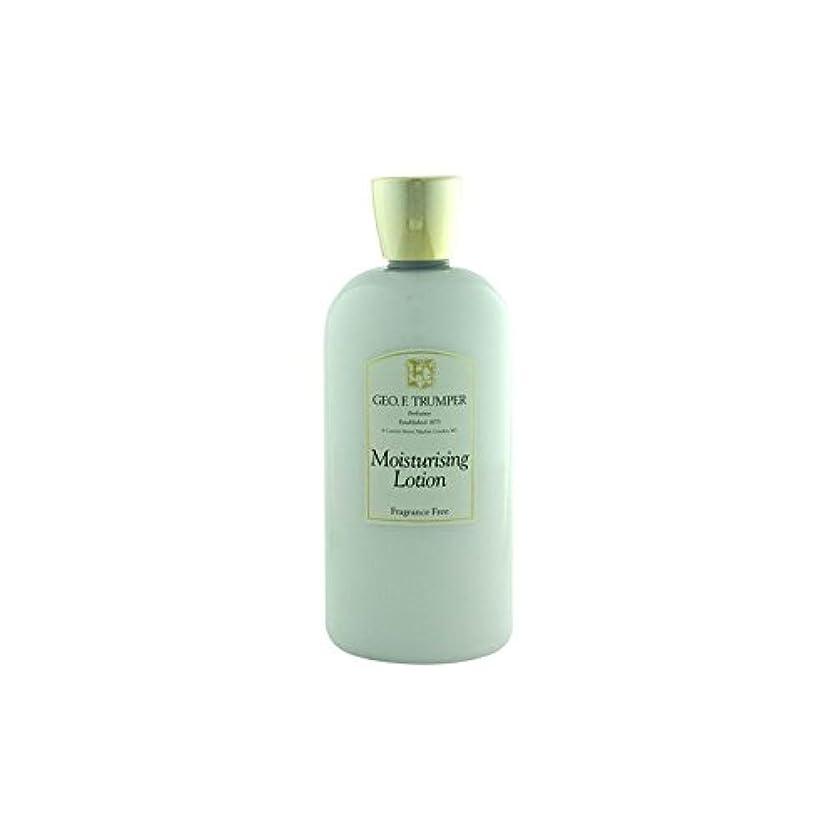 オープナー包帯サルベージTrumpers Fragrance Free Moisturiser - 500ml Travel (Pack of 6) - 無香料の保湿剤を - 500ミリリットル旅 x6 [並行輸入品]