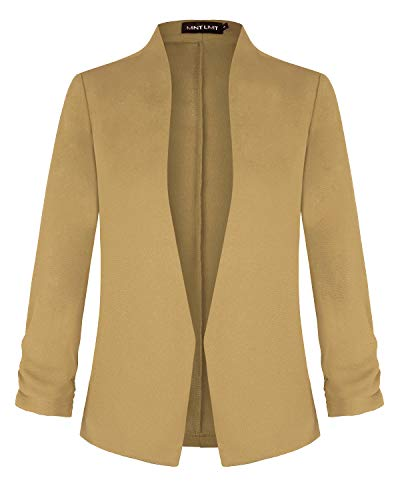 What Color Blazer Goes With Black Pants?