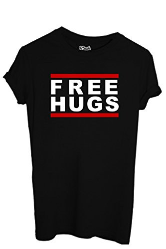 MUSH Felpa Free Hugs Alien Film by Dress Your Style
