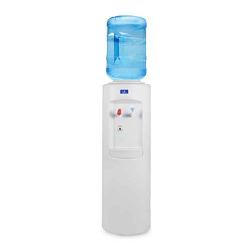 Brio CL500 Commercial Grade Hot and Cold Top load Water Dispenser Cooler...