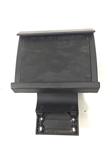 Console Mounted Black Tablet Phone Book Holder 372664 OEM Works with Nordictrack Proform Treadmill