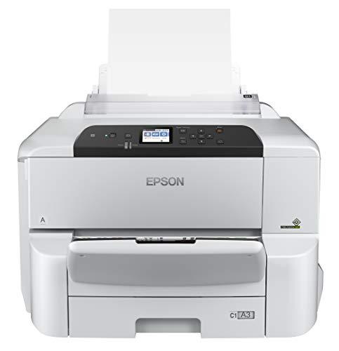 Epson Workforce Pro WF-C8190 A3 Color Printer