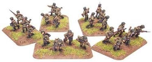 precios mas baratos Soviet Sapper Platoon by Flames of of of War  barato y de alta calidad