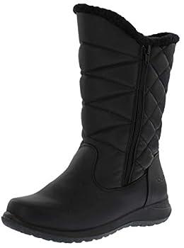 winter boots for elderly ladies