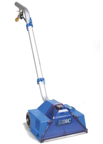 Why Choose EDIC Powermate Electric Carpet Extractor Wand