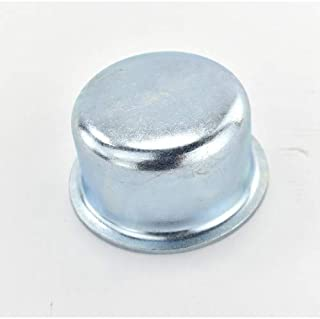 Appletree Automotive Wheel Bearing Dust Cap, Right Side Late Compatible with VW & Dune Buggy