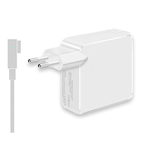 New Net Alimentatore Caricabatterie Caricatore Compatibile con Mac Pro 13
