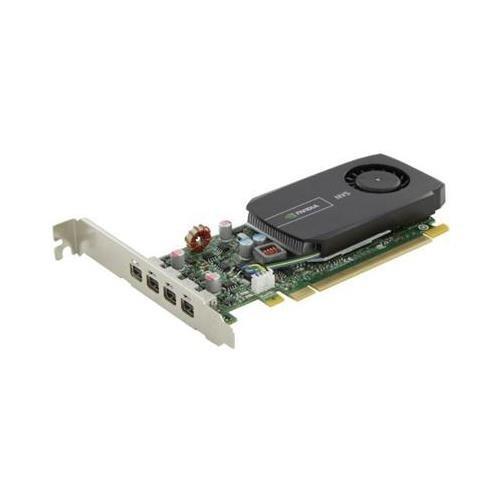 PNY VCNVS510DP-PB - NVIDIA Quadro NVS 510 x16 DP Retail