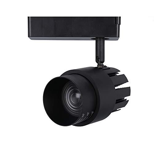 Holin COB LED Voie Light 3 W 5 W 7 W 10 W 12 W 15 W 20 W 30 W Piste verlichting schijnwerper 220 V voor winkelkleding huis