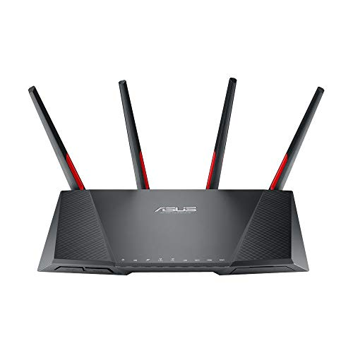 ASUS DSL-AC68VG VOIP Router Bild