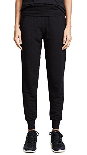 Beyond Yoga Cozy Fleece Foldover Long Sweatpant - Pantalón Mujer