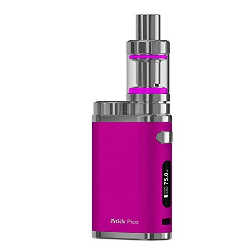 Eleaf iStick Pico 75W Set pink