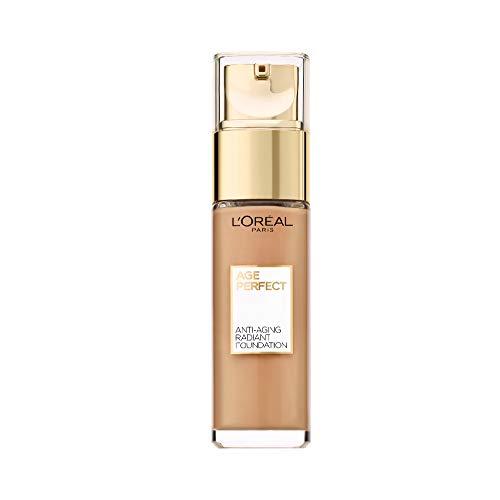 L'Oréal Paris Age Perfect Feuchtigkeitsspendendes Make-Up 310 Miel rose LSF 17 30 ml