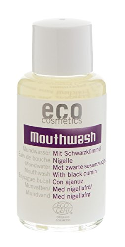 eco cosmetics Mundwasser 50ml