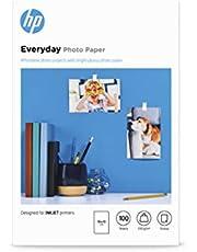HP Everyday glanzend fotopapier