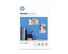 Everyday-Fotopapier