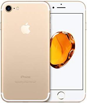 Apple iPhone 7, Boost Mobile, 128GB – Gold (Renewed)