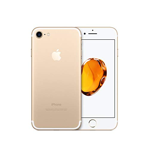 Apple iPhone 7, 32GB, Gold - For Verizon (Renewed)
