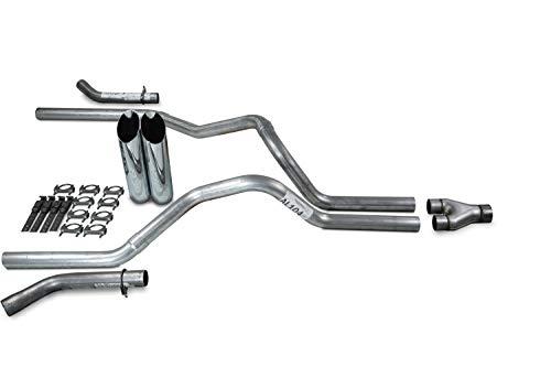07 silverado exhaust kit - 3