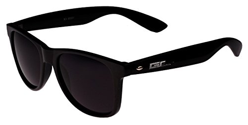 MSTRDS Groove Shades GStwo Gafas, Unisex Adulto, Negro, Talla única