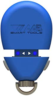 AAB TS-100 TempSmart Temperature and Humidity Meter with Data Logging