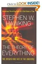 the theory of everything stephen hawking book