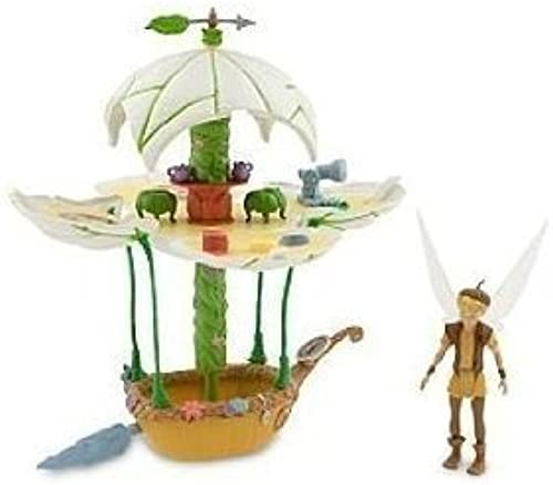 Disney Fairies TinkerBell and the Lost Treasure  Balloon Playset with Terence by Disney