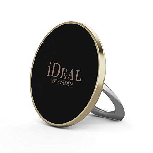 iDeal Of Sweden Magnetic Ring Mount (Handy-Ringhalter und Ständer) (Gold)