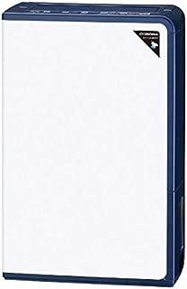コロナ 衣類乾燥除湿機(木造11畳/コンクリート造23畳まで エレガントブルー)CORONA コンプレッサー方式 CD-H1019-AE
