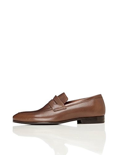 find. AMZ32/01, Men's Slipper, Braun (Brown), 42 EU