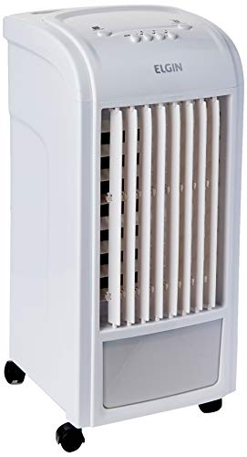 Climatizador Compacto Smart 3 Elgin Branco 220.0