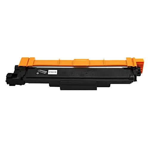 OVBBESS TN-241BK Cartucho de tóner de repuesto para DCP-9020CDW/HL-3140CW/3150CW/3170CDW/MFC-9130/9140CDW/9330CDW/9340CDW