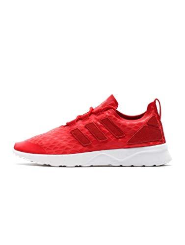 Adidas ZX Flux ADV Verve Women Schuhe lush red-lush red-core white - 37 1/3