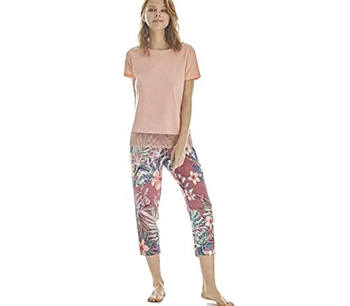 PROMISE Pijama de Verano 8912 (L)