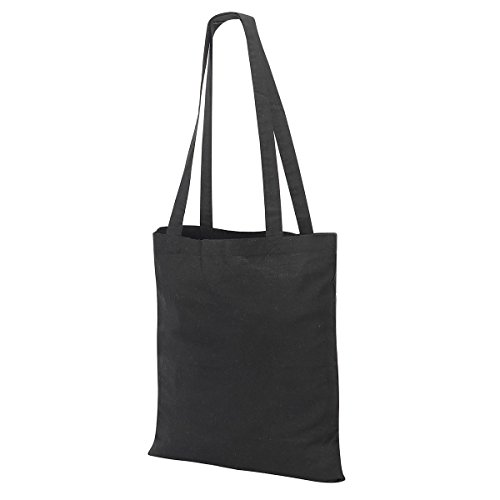 Shugon 4112-90 Guildford - Bolsa de la compra, color negro