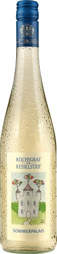 Reichsgraf von Kesselstatt Sommerpalais Riesling QbA (1x 0,75l) Weißwein feinherb