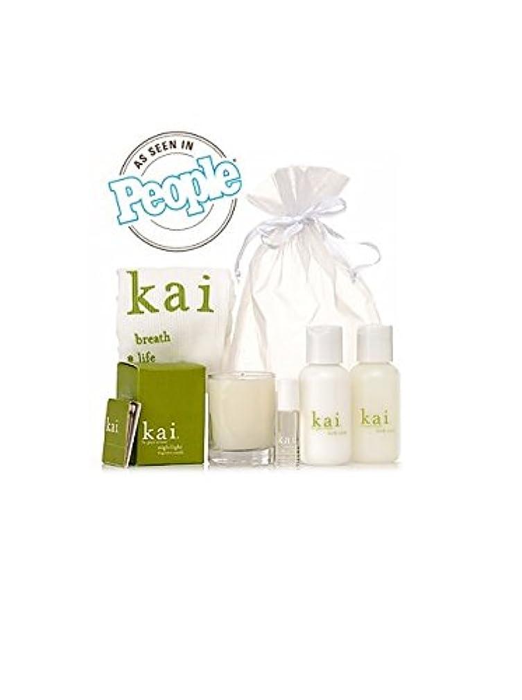 詐欺師強要朝Kai gift bag (カイ ギフトバッグ) for Women