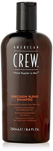 American Crew Precision Blend Champú - 250 ml.