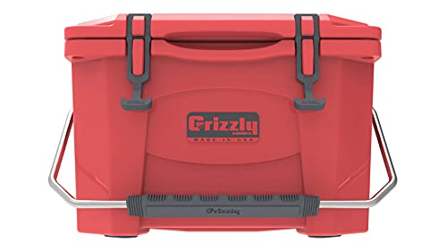 Grizzly 20 Cooler, G20, 20 QT