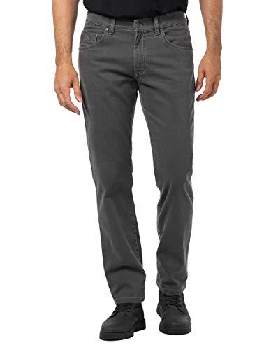 Pioneer Herren Rando MEGAFLEX Hose, Grau (Grey 30), 33W / 34L