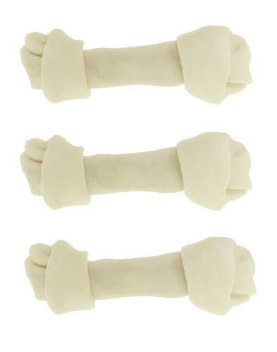 Dog Rawhide Bones